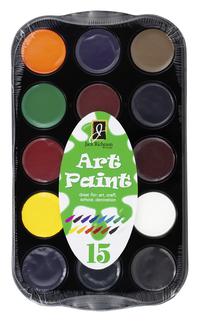 Watercolor Paint, Item Number 2041417