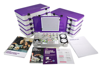 Image for Sphero LittleBits STEAM+ Class Pack from School Specialty