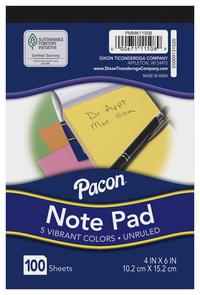 Scratch Pads, Item Number 2041541