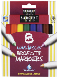 Art Markers, Item Number 2044609