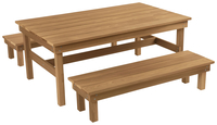 Wood Tables, Wood Table Sets, Item Number 2044611