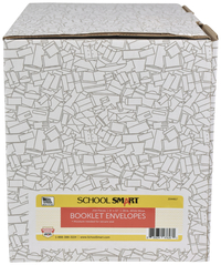 Catalog Envelopes and Booklet Envelopes, Item Number 2044617