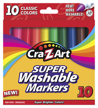 Washable Markers, Item Number 2044640