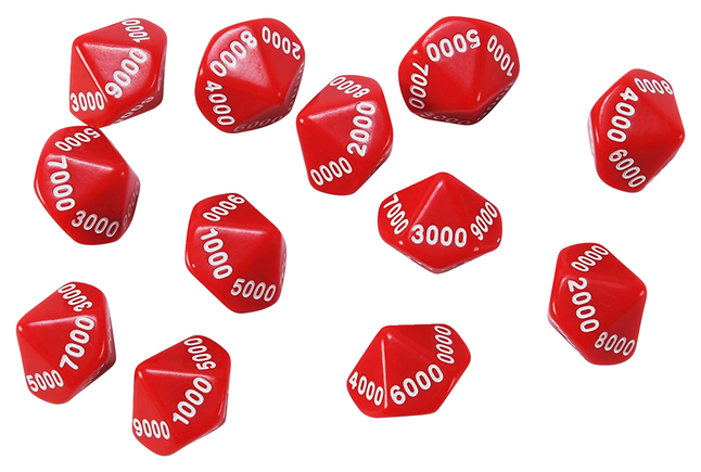 Math Manipulatives, Item Number 2044651
