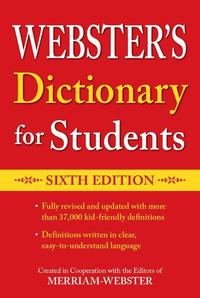 Dictionary, Item Number 2044662