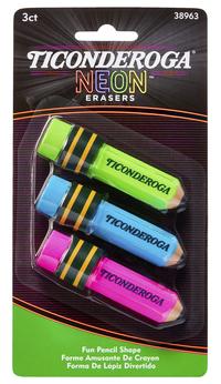Wedge Erasers, Item Number 2044690