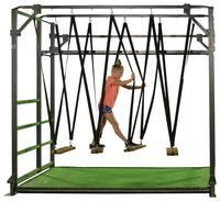 Upper Body Climbing Equipment, Item Number 2044702