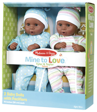 Dramatic Play Doll Clothes, Item Number 2044722
