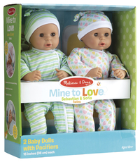 Dramatic Play Doll Clothes, Item Number 2044723