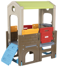 Active Play Playhouses Climbers, Rockers, Item Number 2044739