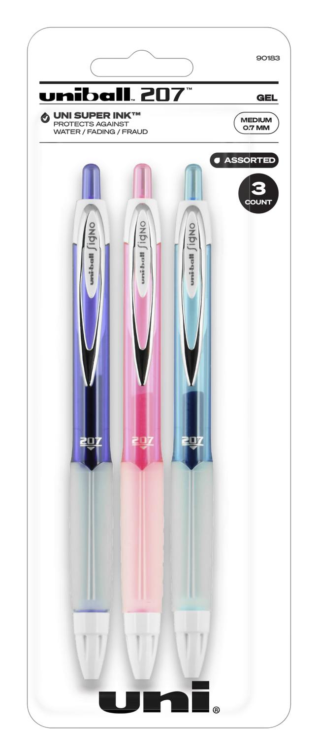 Gel Pens, Item Number 2044808