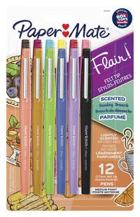 Fiber Tip Pens, Item Number 2047944
