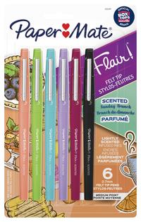 Fiber Tip Pens, Item Number 2047954