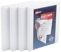 Heavy Duty D-Ring Presentation Binders, Item Number 2047979