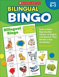 Bilingual Books, Item Number 2048027
