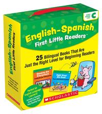 Books & Literature Kits, Item Number 2048028