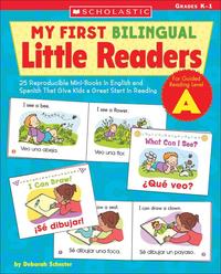 Bilingual Books, Item Number 2048030