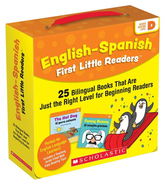 Books & Literature Kits, Item Number 2048031