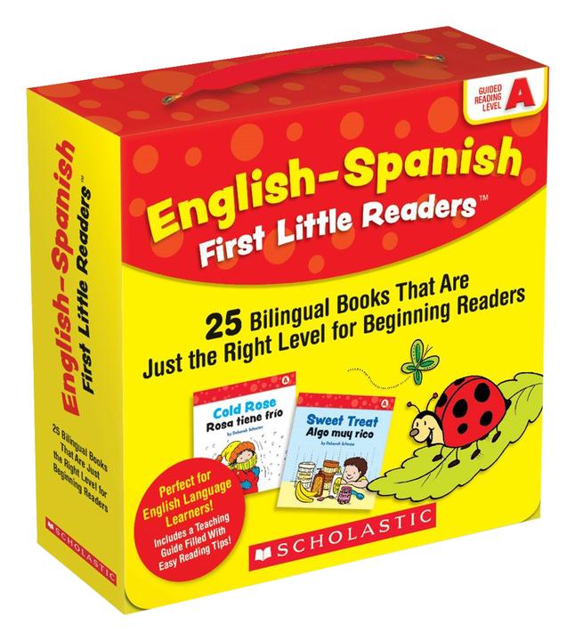 Books & Literature Kits, Item Number 2048032