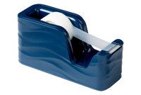 Image for Scotch C20-WAVE Desktop Tape Dispenser, Molten Ink from School Specialty