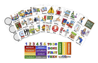 Life Skills & Daily Routine Supplies, Item Number 2048070