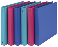 Basic Round Ring Reference Binders, Item Number 2048121