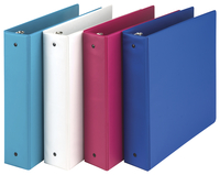 Basic Round Ring Reference Binders, Item Number 2048129