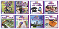 Books & Literature Kits, Item Number 2048181