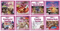 Books & Literature Kits, Item Number 2048179