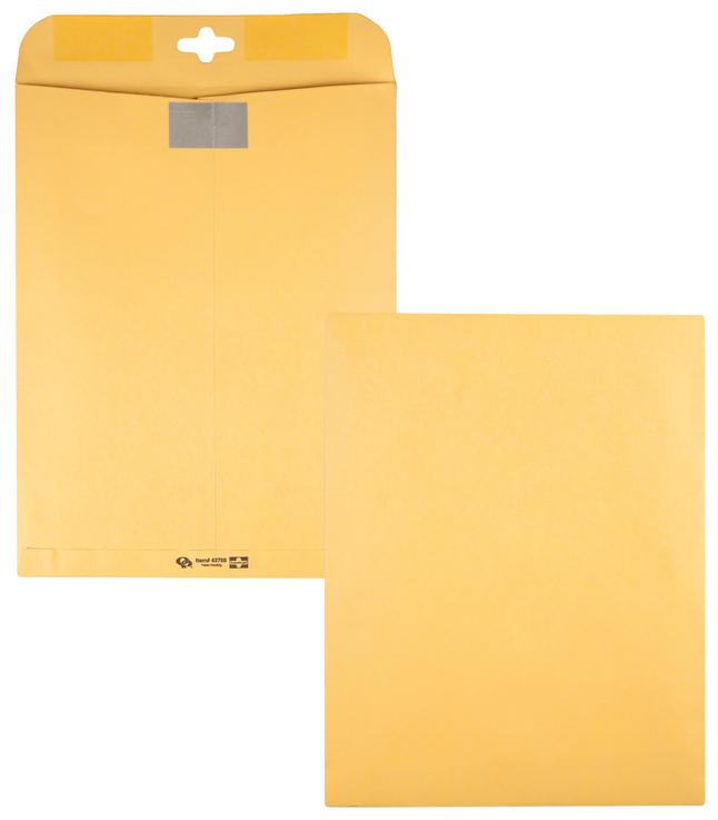 Manila and Clasp Envelopes, Item Number 2048215