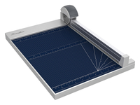 Image for Swingline Rotary Paper Trimmer, 12 Inches, 15 Sheet Capacity from School Specialty