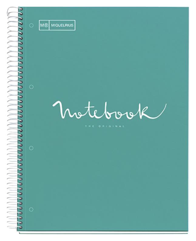 Wirebound Notebooks, Item Number 2048258