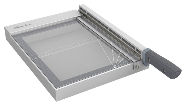 Guillotine Paper Trimmers, Item Number 2048296