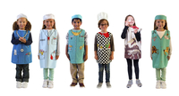 Dramatic Play Dress Up, Role Play Costumes, Item Number 204850