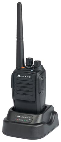2 Way Radio Communications, Item Number 2048892