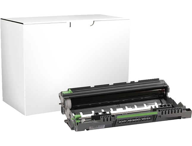 Image for Elite Image Replacement BRT DR730 Drum Cartridge - 12000 Pages - 1 Each from School Specialty