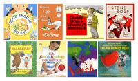 Books & Literature Kits, Item Number 2048920