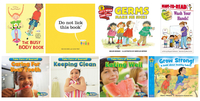 Books & Literature Kits, Item Number 2048924