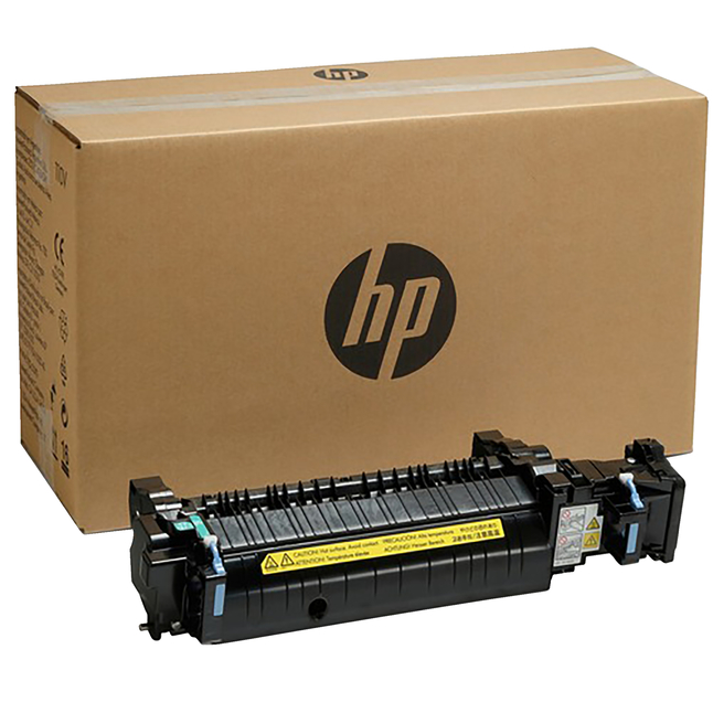 Image for HP LaserJet 110v Fuser Kit (150K yield) - Laser - 150000 - 120 V AC from School Specialty