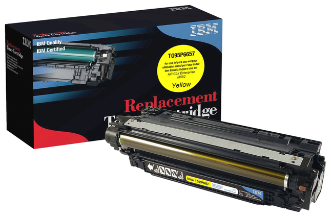 Remanufactured Laser Toner, Item Number 2048997