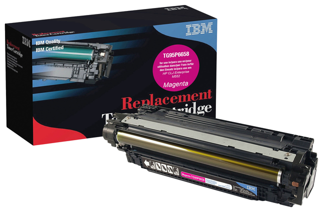 Remanufactured Laser Toner, Item Number 2048998
