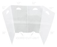 Display Boards, Item Number 2049018