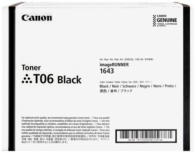 Black Laser Toner, Item Number 2049088