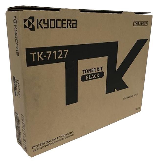 Black Laser Toner, Item Number 2049093