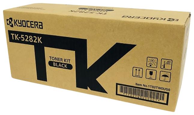 Black Laser Toner, Item Number 2049097