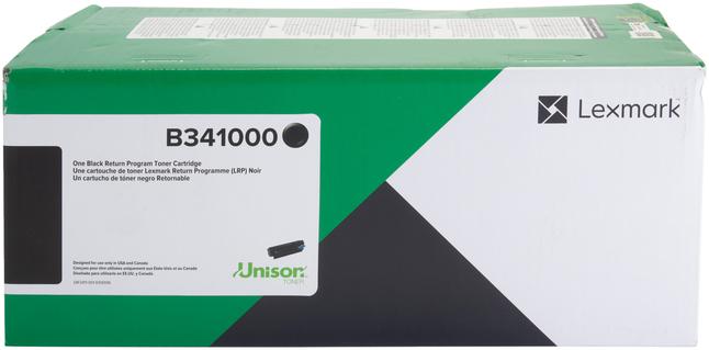 Black Laser Toner, Item Number 2049102