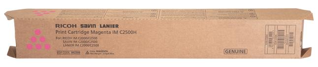 Color Laser Toner, Item Number 2049105