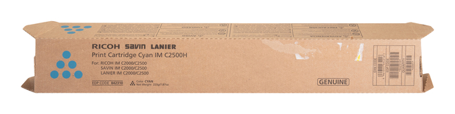 Color Laser Toner, Item Number 2049110