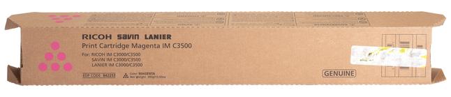Color Laser Toner, Item Number 2049114