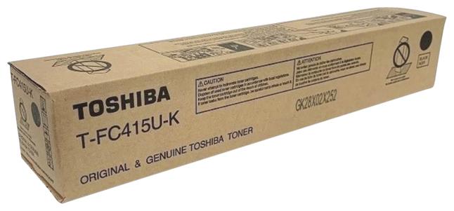 Black Laser Toner, Item Number 2049119